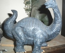Avery sauropod