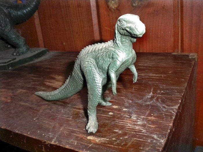 Invicta Megalosaurus