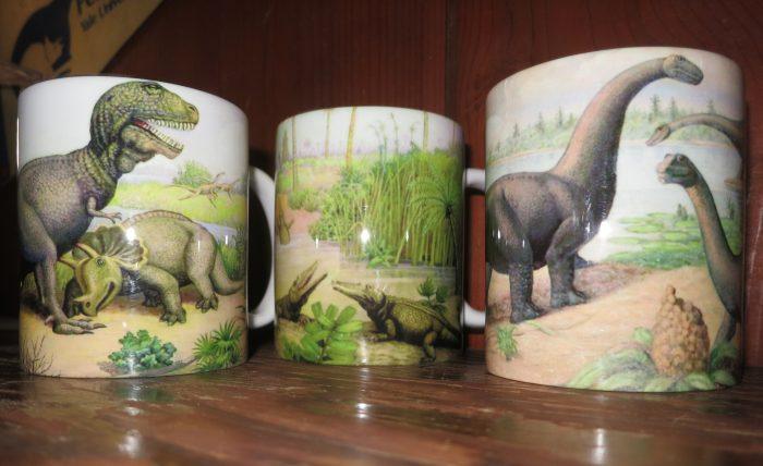 Untermann cups