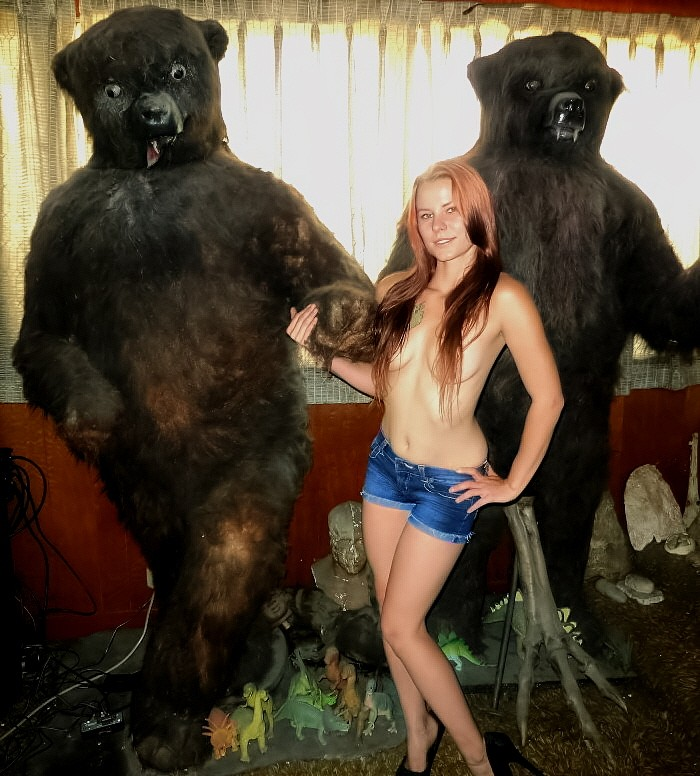 cave-bears
