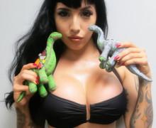 Dinosaur Giants 2