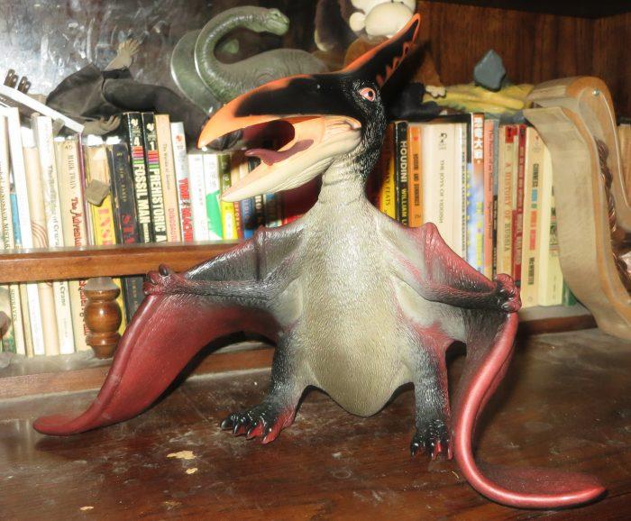 Creatology Pteranodon