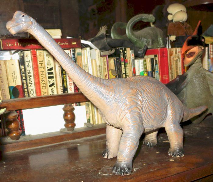 Creatology sauropod